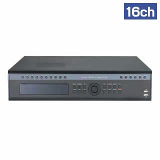 HDS4824DV H.264 16ch Standalone DVR