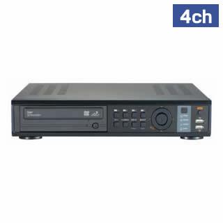 HDF1212DV H.264 Realtime 4ch Standalone DVR