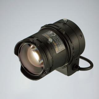 M13VG550 CCTV Cameras Lenses