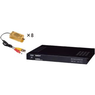 SC-VCP0608 ワンケーブルユニット