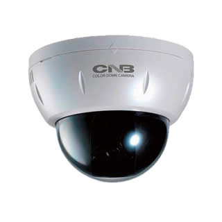 IDC4000T ハイブリットIPカラードームカメラ