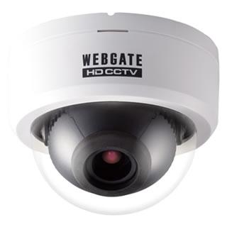 C1080D HD-SDI ドームカメラ