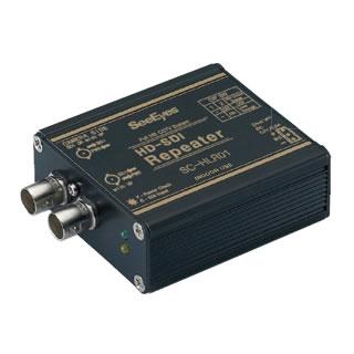 SC-HLR01 HD-SDIリピーター