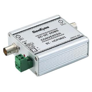SC-HDP0801 カメラ電源供給装置