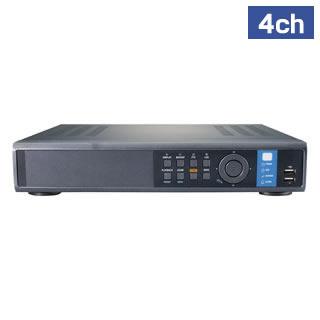 HDF1212E H.264 Realtime 4ch Standalone DVR