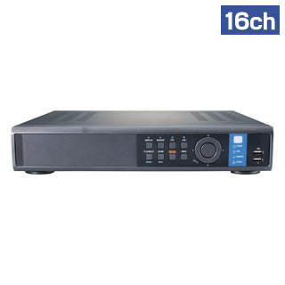 HDS4848E H.264 Realtime 16ch Standalone DVR