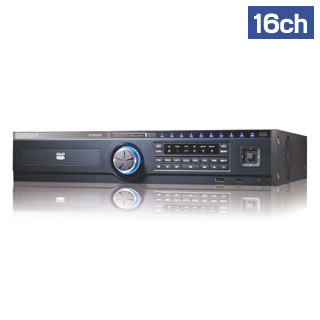 HD1600M HD-SDI Full-HD Stand Alone DVR