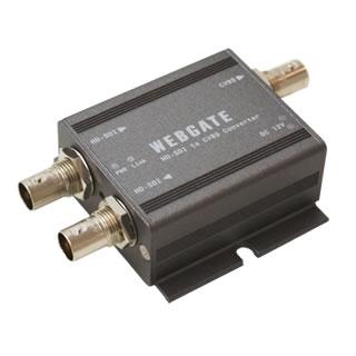 HD2SD-L HD-SDI→SD(アナログ)コンバーター