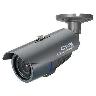 WCD-50VF 全天候小型デイナイトカメラ
