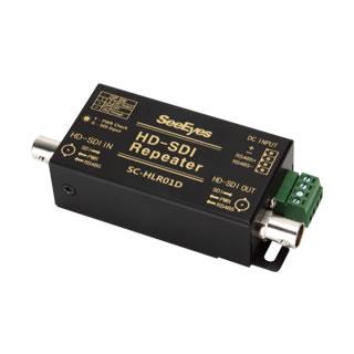 SC-HLR01D HD-SDIリピーター