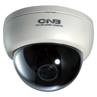 DBD-50VDW バリフォーカルレンズ内蔵ドームカメラ