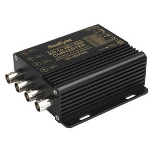SC-SDHD94Q SD(アナログ)→HD-SDIコンバーター