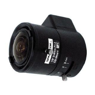 TV308DC-2 CCTV Cameras Lenses