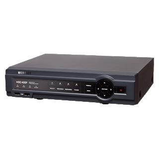 HDC400F Full-HD DVR