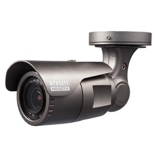 C1080PBL-IR18 HD-SDI屋外用赤外線内蔵カメラ