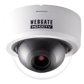 C1080PD HD-SDIドームカメラ