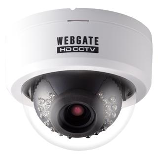 C1080PD-IR HD-SDI IRドームカメラ