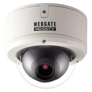 C1080PVD HD-SDIドームカメラ