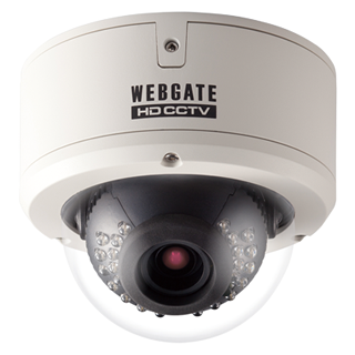 C1080PVD-IR HD-SDIドームカメラ