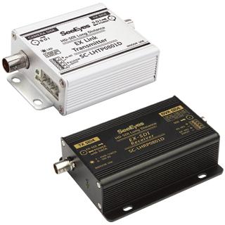 SC-LHCP0801D HD-SDI長距離電源重畳装置