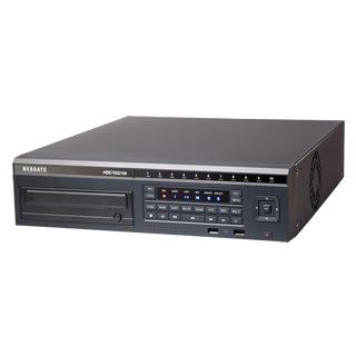 HDC1601M Full-HD デジタルビデオレコーダー