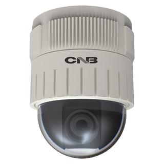 iNP24-4M 20倍フルHD屋内PTZドームカメラ