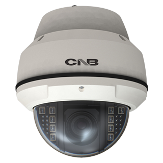 iNP24-5MR 20倍フルHD屋内PTZドームカメラ