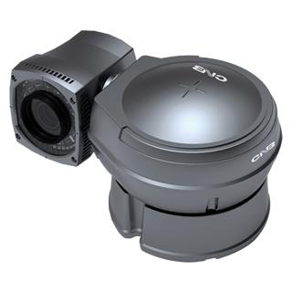 iNS24-8MR 20倍フルHD屋外PTZカメラ