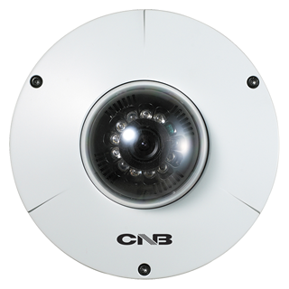 iNV21-0LR フルHD耐衝撃赤外線マイクロドームカメラ