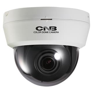 VPドームカメラ(2.5~6mm) DBP-50VDWVP