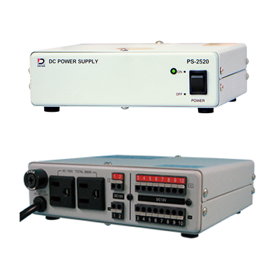 PS-2520 電源ボックス