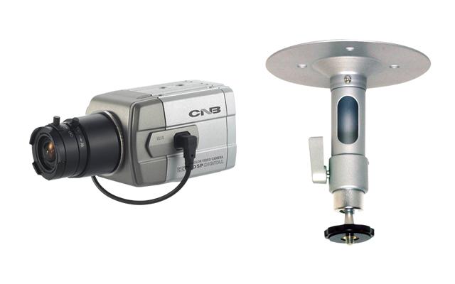 DM200 Dummy Cameras+オプション