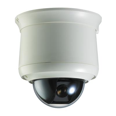 C1080PT-Z10BS 10倍屋外PTZドームカメラ