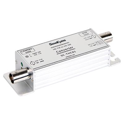 SC-THC01 HD-TVI→HD-SDI コンバーター