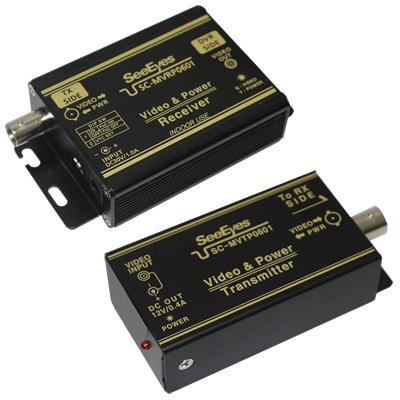 SC-MVCP0601 アナログHD 電源重畳装置