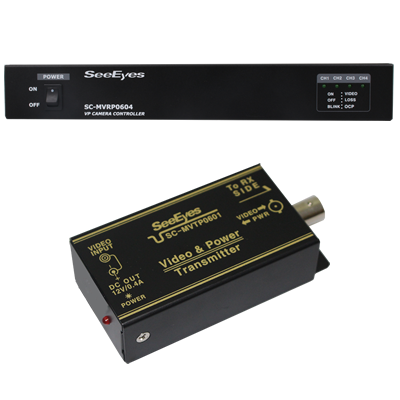 SC-MVCP0604 アナログHD 電源重畳装置