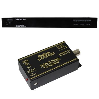 SC-MVCP0608 アナログHD 電源重畳装置
