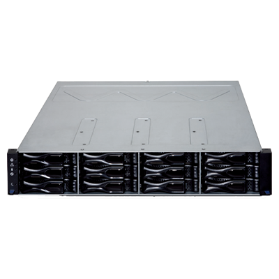 DSA-N2E7X4-12AT / DSA-N2C7X4-12AT DSA E-Series 4TB (E2700)
