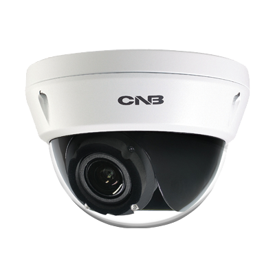 NV25-1MHR Fusion IRフルHD耐衝撃ドームカメラ