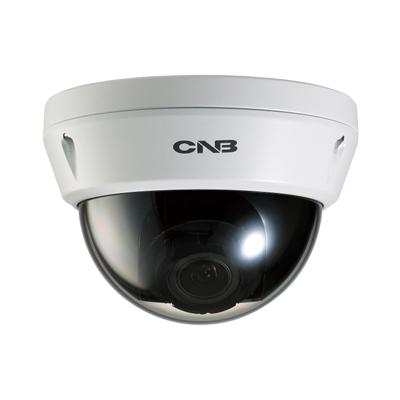 AV22-1CHRVP VP耐衝撃赤外線TVIドームカメラ