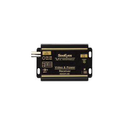 SC-MVRP0601U アナログHD VPカメラ電源ユニット