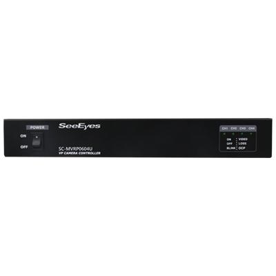 SC-MVRP0604U アナログHD VPカメラ電源ユニット