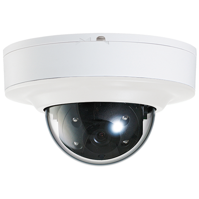 VNI10A51LR 赤外線ドームカメラ