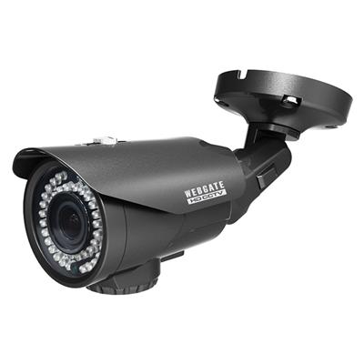 全天候型赤外線TVIカメラ