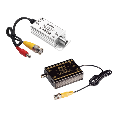 SC-MVCP1001 アナログHD 電源重畳装置