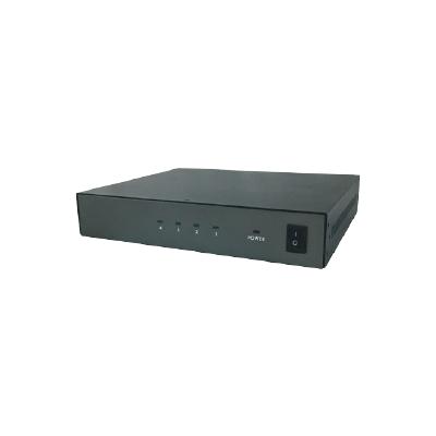 HS-H010P4 VPカメラ電源ユニット(4CH)
