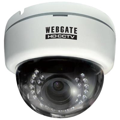 赤外線EX-SDIドームカメラ