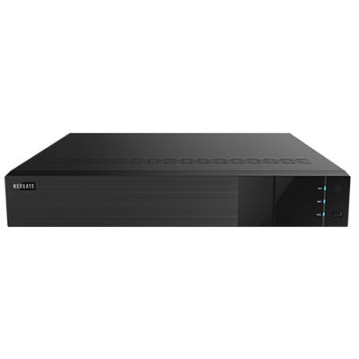 36CH NVR UHN3616P-H4 ネットワークビデオレコーダー