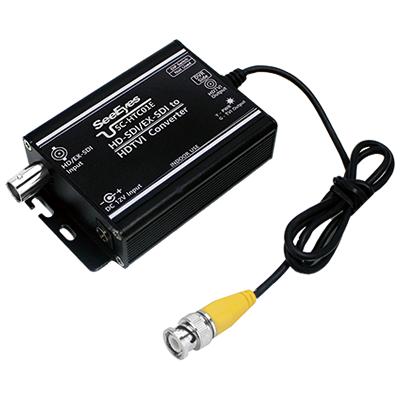 SC-HTC01E HD-SDI→HD-TVI コンバーター