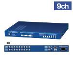 9ch映像分割器 SC-90DS